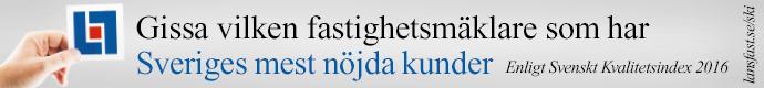 Länsförsäkringar Fastighetsförmedling Göteborg - Öster
