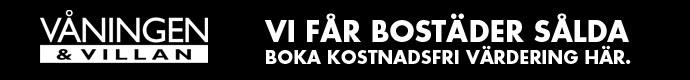Våningen & Villan Malmö City