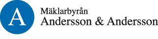 Mäklarbyrån Andersson & Andersson AB