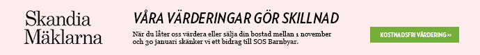 SkandiaMäklarna Trosa