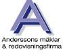 Anderssons Mäklarfirma AB