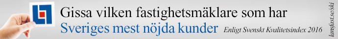 Länsförsäkringar Fastighetsförmedling Göteborg - Hisingen