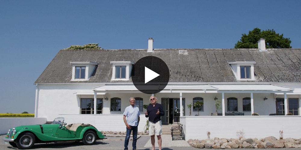 Bild från Dröm dig hem - Hemnets nya tv-serie om bostadsdrömmar