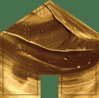 Guldhemmnet logga